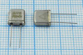 кварцевый резонатор 20.94МГц в миниатюрном корпусе UM5, 20940 \UM5\\\\РК418МН\1Г