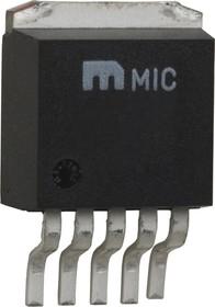 Фото 1/3 LM2576SX-5.0/NOPB, Импульсный понижающий регулятор напряжения, 5В, 3А, [TO-263]