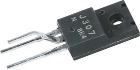 2SJ307, Р-канальный MOSFET транзистор, высокоскоростной
