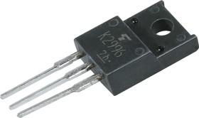 2SK2996, Транзистор, N-канал, высоковольтные ключи [TO-220F]