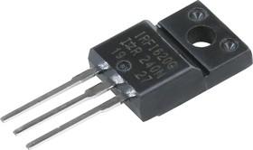 IRFI620G, Nкан 200В 4.1А TO-220FP