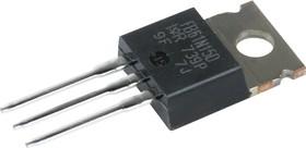 IRFB61N15DPBF, Транзистор, N-канал 150В 60А [TO-220AB]