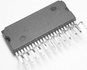 TDA8571J, Мощный усилитель НЧ, 4*40Вт, автомобильные аудиосистемы