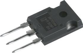 Фото 1/4 IRFP054NPBF, Транзистор, N-канал 55В 81А [TO-247AC]