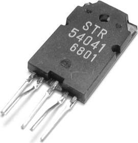 STR54041(А), Импульсный регулятор напряжения ТВ