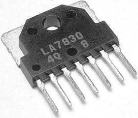 LA7830, Драйвер вертикальной (кадровой) развертки ТВ