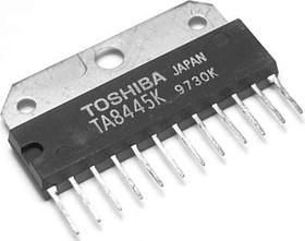 TA8445K, Драйвер управления кадровой разверткой ТВ