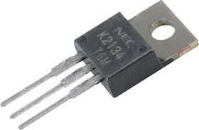 2SK2134, Транзистор, N-канал, 200В, 13А [TO-220AB]
