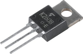 2SK2608, Транзистор, N-канал [TO-220AB]