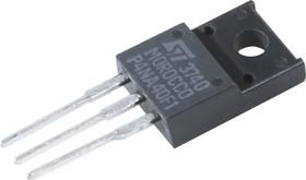 STP4NA40FI, Транзистор, N-канал, 400 В, 2.8А [TO220FP], obs