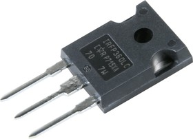 Фото 1/3 IRFP360LCPBF, Транзистор, N-канал 400В 23А [TO-247AC]