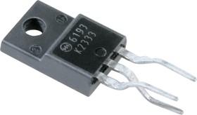 Фото 1/2 2SK2333, N-канальный полевой транзистор, высоковольтные источники питания