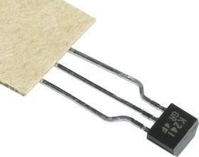 2SK241, Транзистор, N-канал, высокочастотный, тюнеры, радиоприемники [TO-92S]