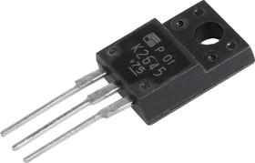 2SK2645, Транзистор, N-канал [TO-220F]