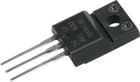 IRFI9640GPBF, Транзистор, P-канал 200В 6.1А [TO-220FP]