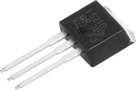 Фото 1/3 IRF5210LPBF, Транзистор, HEXFET, -40А,-100В 0.06Ом [TO262]