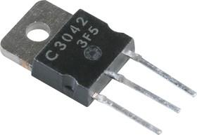 2SC3042, Мощный высоковольтный NPN транзистор, импульсные регуляторы напряжения