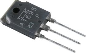 2SA1695, Транзисторы PNP 140В 10А [TO-3P]