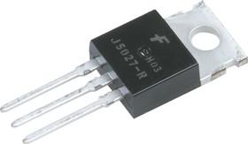 Фото 1/2 FJP5027RTU, Транзистор, NPN, 800В, 3А, 50Вт, [TO-220]
