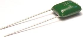 К73-17 имп, 0.047 мкФ, 400 В, 5-10%, Конденсатор металлоплёночный