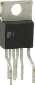 TOP234YN, ШИМ-контроллер Off-line PWM switch, 20-30Вт [TO-220-7]