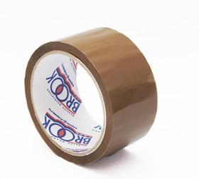 Скотч упаковочный 48мм* 45 (коричневый) 40мкр
