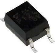 Фото 1/2 TLP124(F), Оптопара транзисторная [SMD-4]