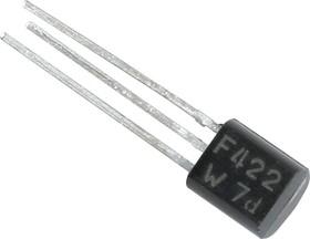 BF422.112, Транзистор, NPN, 250В, 250мА, 0.83Вт, TO92