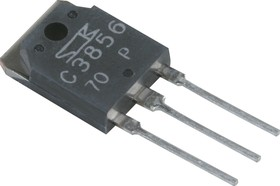 2SC3856, Транзистор NPN 180 В 15 А [TO-3P]