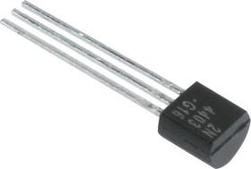 Фото 1/2 2N4403BU, Транзистор PNP 40В 0.6А [TO-92]