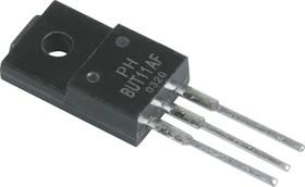 BUT11AF, Транзистор N-P-N 450В 5А 20Вт 800нс [TO-220FP]