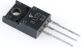 2SB1375, Транзистор PNP 60В 3А [TO-220FP]