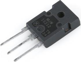 MJW16212, Мощный высоковольтный NPN транзистор для мониторов высокого разрешения