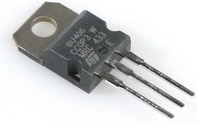 Фото 1/2 BU406G, Транзистор NPN 400В 7А 60Вт 10МГц [TO-220]
