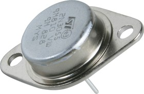 2N3055, Транзистор NPN 60V 15A, [TO-3]