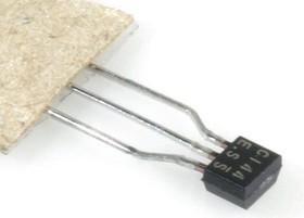DTC144ES, Транзистор
