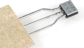 DTA124ES, Цифровой PNP транзистор, управляемый