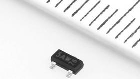 Фото 1/3 BC807.215, Транзистор PNP 45В 0.5А [SOT-23]