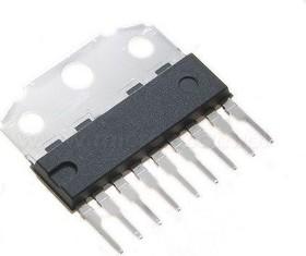 TDA1521A, Аудиоусилитель 2 х 6Вт
