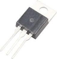 Фото 1/2 КТ853А, Транзистор PNP, составной, усилительный