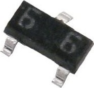 КТ368А9, Транзистор NPN малой мощности, высокочастотный