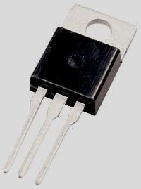 КП707А1, Транзистор, N-канал, импульсные ИП [TO-220]