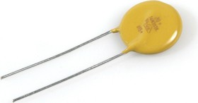 JVR-14N181K (S14K115), 180 В, Варистор