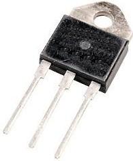 КТ898А, Транзистор NPN составной, усилительный