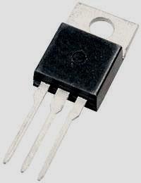 КТ805ИМ, Транзистор NPN, среднечастотный, большой мощности, TO-220 (КТ-28)