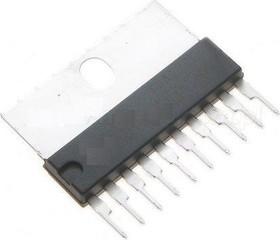 KA2142, Драйвер управления кадровой (вертикальной) разверткой ТВ
