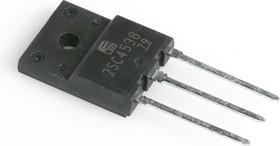 2SC4538, Транзистор NPN 800 В 5 А [ TO-3PF ]