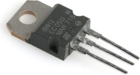 Фото 1/3 BD912, PNP биполярный транзистор