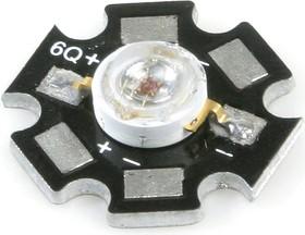 КИПД140А-120-1Л-2, Светодиод зеленый 140° 18Лм 525нМ