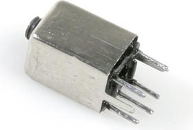 Набор КИП  5МГц (экран, сердечник, каркас) (больше 5МГц)